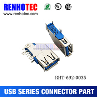 pn61729 berg usb multi connector