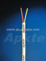 OWIRE OEM Manufacturer supply Telephone wire utp 2pr cat5e network cable
