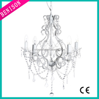 Wholesale New Design Crystal Ball Ceiling Lighting BS284-103