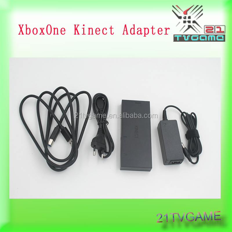 NEW Kinect 2.0 Adapter Power Supply Kinect Adapter For Xbox One S For XBOXONE Kinect 2.0 Adaptor With 9 Language Description