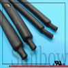 3:1 Medium wall Polyolefin Heat shrink tube for gas pipes