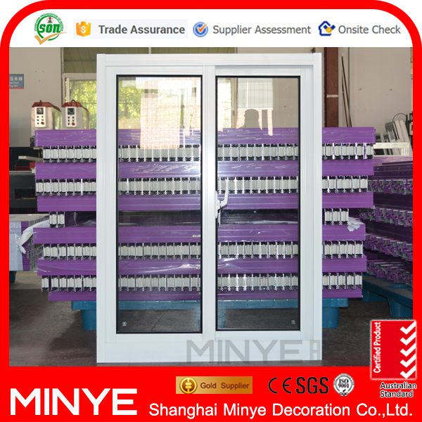 757 series aluminum alloy sliding window