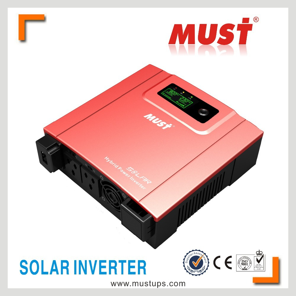 best sale modified Sine Wave dc to ac power 24vdc to 230vac inverter