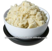 2016 good raw shea butter in cosmetic raw material