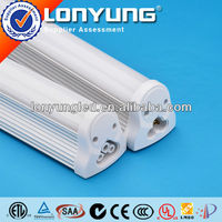 fluorescent light with electronic starter DLC ETL TUV SAA C-Tick CE RoHS IP65 Approved 3years warranty