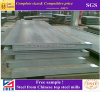 First hand price high speed steel sheet D6 with good quality