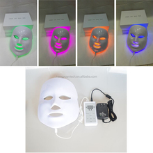 baby face facial mask anti age wrinkle remove led face mask