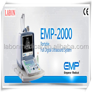 EMP-2000 Digital Ultrasound Diagnostic Device