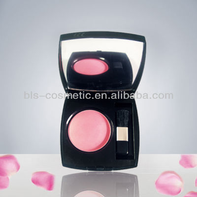 Famous Noble Blusher Cosmetics Factory Makeup OEM