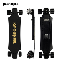 Koowheel Custom DIY Complete E-wheelin Electric Booster Board Skateboards