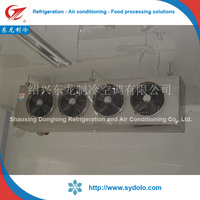 Air Conditioner for cold room