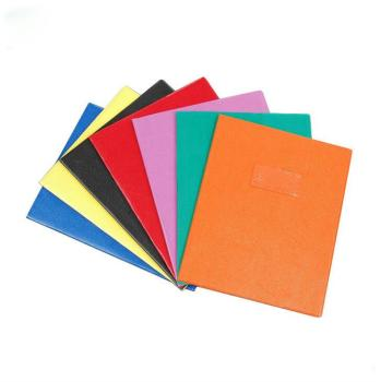 Coloured Goma EVA, EVA rubber sheet