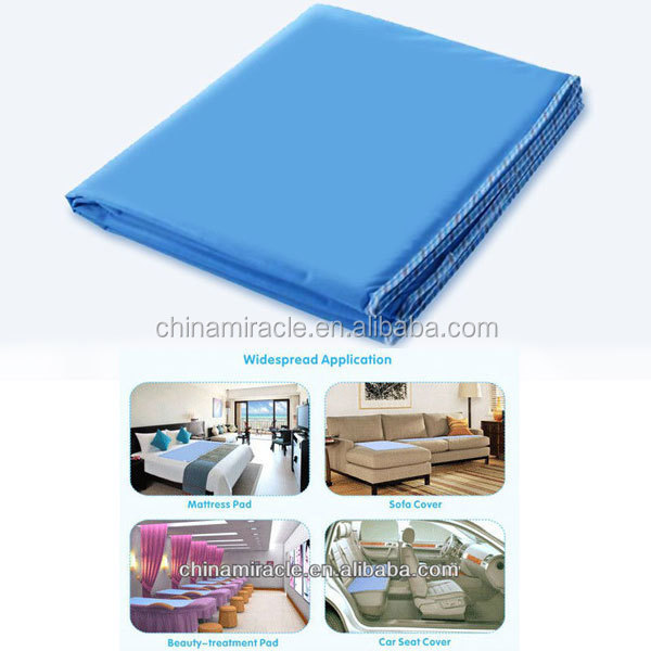 Leadfar cooling seat cushion gel mattress polyurethane vacuum packed memory foam clear plastic floor chinese - Jozy Mattress | Jozy.net