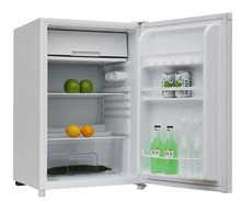 126l Single Door Series Hotel Refrigerator,stand for compact refrigerator