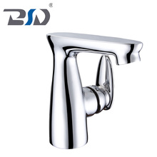 Sanitary Ware Wholesale Outdoor Water Faucet Bathroom Wash Basin Mixer Tap
