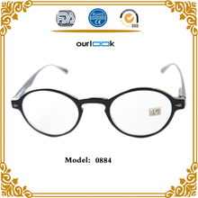 2018 Unisex Eyeglass Anti Blue Light Rocawear Eyeglasses with Spring Hinge