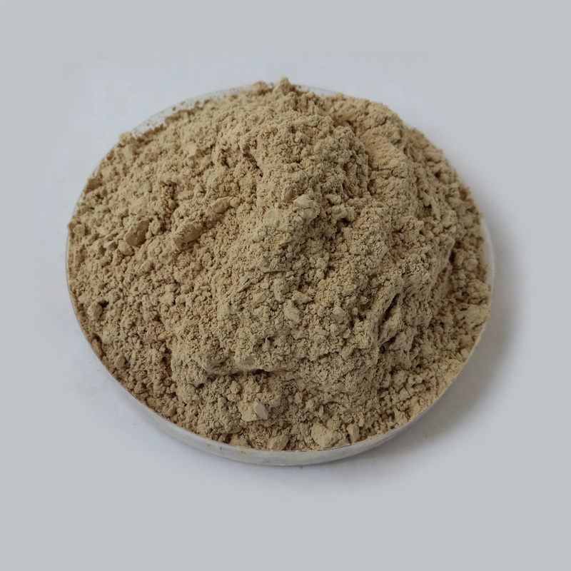 Diatomaceous Earth Functional Additives for Animal Feed Additives