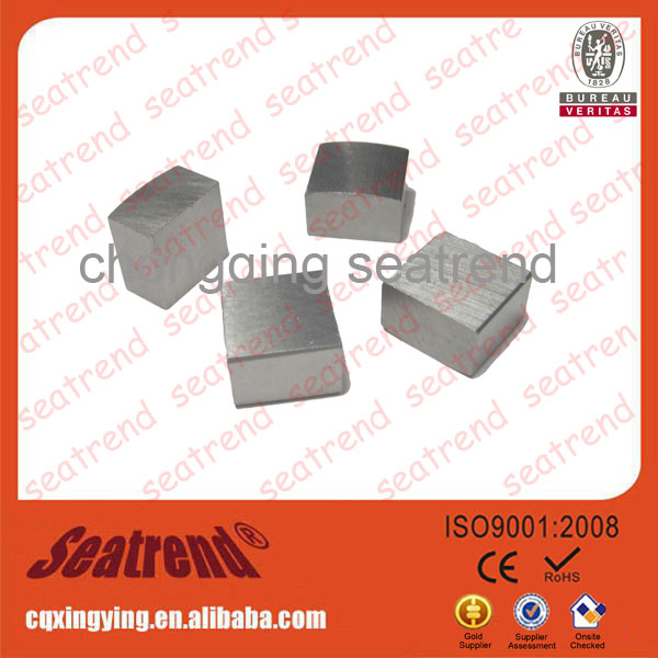 high quality promotional block alnico magnet for sale