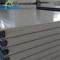 Best Price Suppliers In Uae Pu Sandwich Panel Buyer
