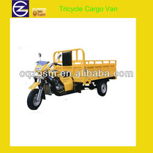 200CC Tricycle Cargo Van For Sale