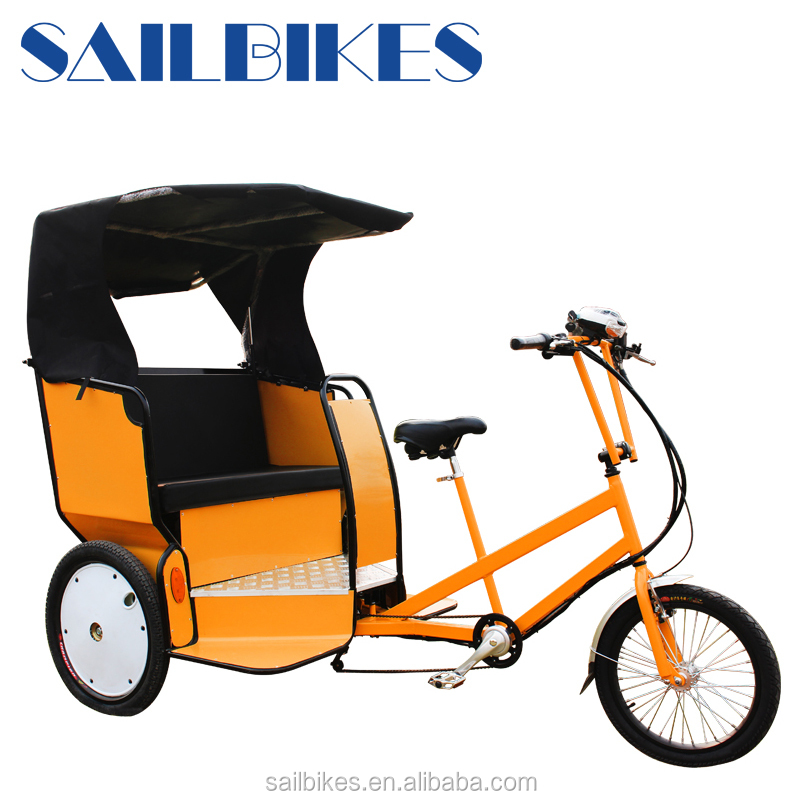 electric rickshaw tricycle three wheels bike china