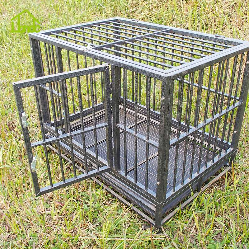 Chain Link Dog Kennel Cage