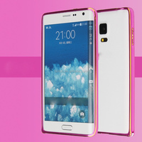 for samsung galaxy note 4 edge Aluminum case,for samsung note edge case