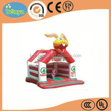 high quality christmas jumpers inflatable jumping inflatable swimming pool water slide bouncer