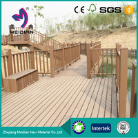 Strong plastic wood plank outdoor waterproof laminate factory direct flooring