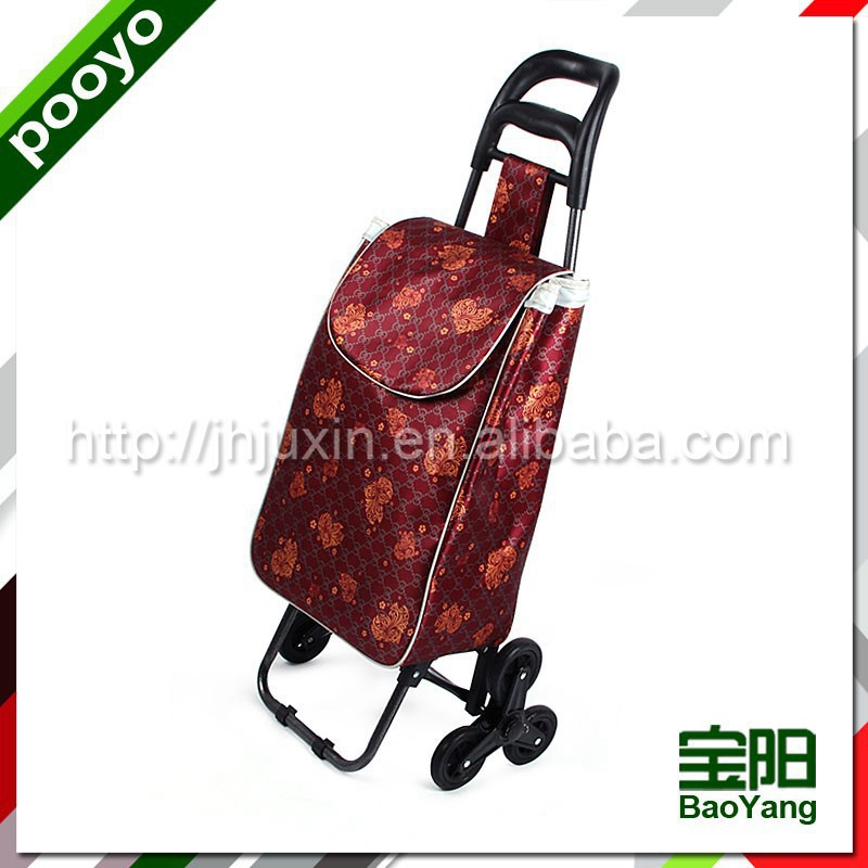 steel luggage cart shopping trolley corner protector
