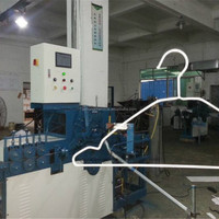 Superior Automatic Pvc Coated Wire Hanger