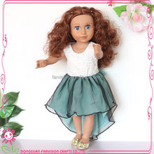 "Wholesale 18"" vinyl dolls for baby doll cribs and beds"