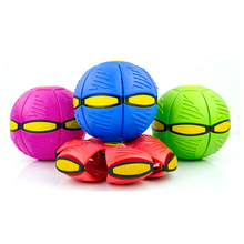 Flexible Best kids toy UFO flying ball for kids//