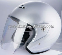 YM-612 wholesale PP cheap price Open face scooter motorcycle helmet