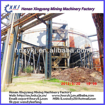 High efficiency Thickener /Mining Tailing Machine