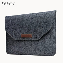 "For iPad Pro 12.9"" bag,Classic Felt Fabric Sleeve Storage Bag Soft Carrying Handbag Protective Case for iPad Pro 12.9 Inch"