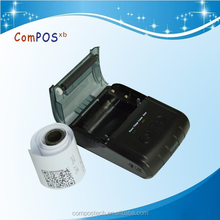 58mm Mobile IOS/Android Bluetooth Thermal Receipt Printer