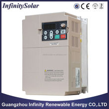 Off Grid ac driver for pump 10 Years Quality China Manufacturer Inverter frequency converter