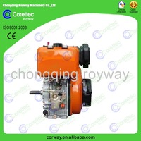 Strong Power 9 hp recoil start Air Cooled Gasoline Engine for Bicycle