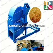 1200kg/h Power saver the ce wood crusher for making sawdust