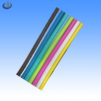 cloth covered fabric flexible electrical wire for lamp