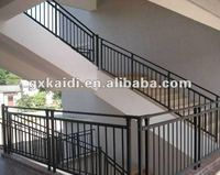 Stair And Balcony Handrails