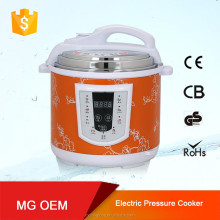 majestic stainless steel commercial pressure cooker