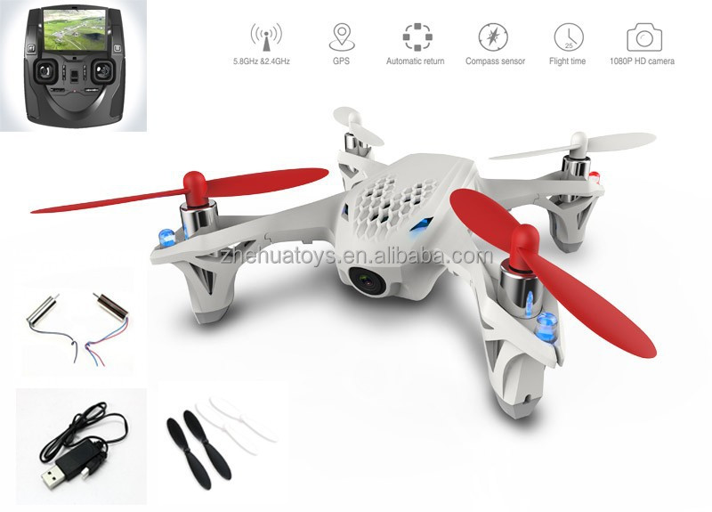 Hobby Drone Toys 6CH RC Drones Mini Electronic Drones With Camera