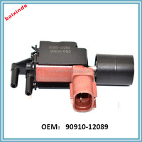 High Quality With Solenoid Vacuum Valve OEM 90910-12089