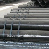 SCH40 carbon steel tube