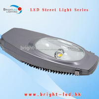 3 years warranty 2013 new product high quality 60w COB led street light /lighting with CE ROHS Led Street Light