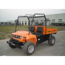 Reliable manufacturer powerful off road utility vehicle