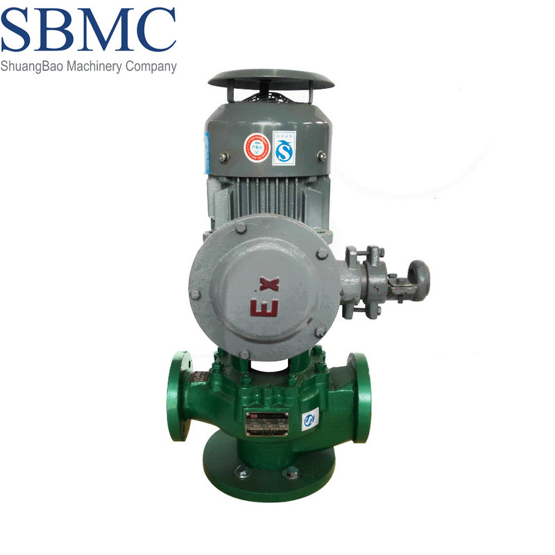 OEM high efficiency and low noise Leak-proof submersible slurry pump