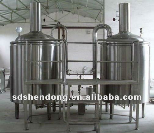 Beer Machine for Pub Brewing,Beer Brwery Equipment